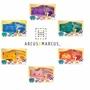 加拿大【MARCUS&MARCUS】動物樂園餵食禮盒組 _好窩生活節