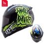 MTHELMETS 西班牙 品牌 安全帽 雙認證安全測試 Shark 鯊魚 彩繪 造型 全罩樣式