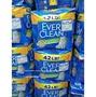 ☆熱狗貓寵物樂園☆EVER CLEAN《藍鑽》低過敏結塊貓砂(藍標)42LB(袋裝)