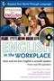 Improve Your English: English in the Workplace (DVD w/ Book)