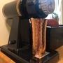 接粉杯 篩粉杯 銅杯 食樂工坊 ASAHI 110ml 小飛馬 小飛鷹