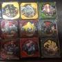 神奇寶貝Pokemon Tretta Z2 第12彈 金/黑/4星/3星/1,2星卡