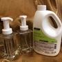 預購-2L日本飯店專用 花王KAO 泡沫洗顏&洗手兩用慕斯 洗臉洗面