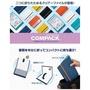 日本KING JIM COMPACK A4可摺疊資料夾
