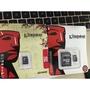 現貨)金士頓 128G 256G 記憶卡 讀80M 金士頓 SDCS/32G Micro SD C10 U1 Tf 小卡
