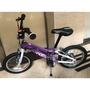 二手woombikes ,Woom2 號(奧地利)14吋 兒童自行車.腳踏車.車輕5.4kg