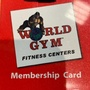 world gym會員轉讓(免轉讓費)