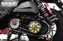 【優購愛馬】十全黑鍛造鈦金碗公 鍛造 加送離合器 RS RSZ CUXI 小B BWS100