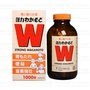 WAKAMOTO 若元錠 胃腸藥 1000錠 幫助腸胃消化/調整腸道健康