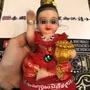 🇹🇭泰國阿嬤🔹龍婆本廟 龍婆三安 古曼童 古曼 單手招財古曼 供奉尊 供奉型