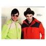 @汎日衣業@【Abel Foxs Sports】男版 兩件套夾克- 螢光 F2112A-04 ; 橘 F2111A-02