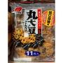 愛買JAPAN❤三幸製菓 丸大豆黑豆仙貝 每袋11枚入 醬油仙貝 現貨