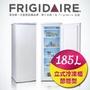 【小如的店】COSTCO好市多線上代購~Frigidaire 富及第 185公升直立式冷凍櫃 FFU07M1HW(1入)