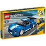 [BrickHouse] LEGO 樂高 31070 Turbo Track Racer 全新未拆