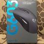 全新未拆封 羅技 Logitech G603 無線遊戲滑鼠