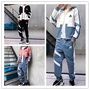 『LUCK』Adidas 愛迪達 男款套裝 愛迪達運動套裝 休閒套裝 長袖連帽男運動服 情侶款 休閒套裝5586