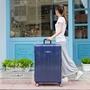 【NaSaDen 納莎登】【22吋】【新無憂系列】羽量行李箱,多色可選 德國品牌NaSaDen納莎登拉鍊款行李箱