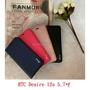 美人魚【真皮吸合皮套】HTC Desire 12s 5.7吋 隱藏磁扣側掀保護套/書本式翻頁/支架斜立/軟殼套