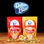 Delta Blue Fish Skin - Salted Egg Flavours (Bundle of 2 Pack Promo)
