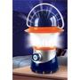 二手商品-[賽先生科學工廠],兩用星空投影燈,露營燈,露營用品