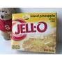 【Sunny Buy】◎現貨◎ 美國 Jell-O果凍粉 鳳梨口味 果凍粉 簡單方便又好吃 85g/盒