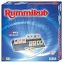 【正版桌遊。沙漏】拉密數字牌─新標準版 Rummikub Infinity《以色列麻將》盒裝家庭版