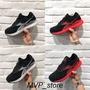 MVP_store\nREEBOK CROSSFIT NANO 9 男女款 訓練鞋 兩色 黑 FU6826  紅 FU6
