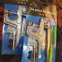 塑膠四合扣 升級版 工具組 T5 四合扣