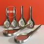 超值價👍304不銹鋼湯匙 台匙 蓮花匙 湯匙