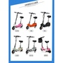 龍吟 電動滑板車 電動自行車 電動車 小海豚 電瓶車 代步車 小米電動車 小米電動滑板車