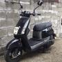 Yamaha-cuxi100(二手車)