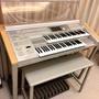 YAMAHA ELS-01C電子琴, STAGEA旗艦機種 教師級電子琴