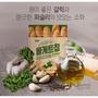 韓國空運 CW 香蒜麵包 香蒜奶油 蒜味餅乾 大蒜奶油 大蒜餅乾 韓國零食 麵包 吐司  400g