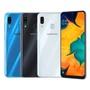 Samsung Galaxy A30 (4G/64G)八核心6.4吋雙卡機※內附保貼+保護套※