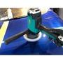 RYOBI PEG 132 peg 130 改機 改裝 改善不震不麻 改轉速 改穩定度 汽車美容 拋光 GA機 拋光機