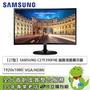 SAMSUNG C27F390FHE 27型曲面液晶顯示器【曲面VA/AMD FreeSync/低藍光零閃屏三年保固】