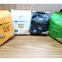 雪之戀 穀麥妃妃棒 【穀物棒】16入 五種口味 原味 抹茶 起司  黑芝麻 100g
