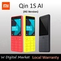 Xiaomi Qin 1S AI (4G Version)