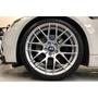 正廠 BMW E92 E90 M3 GTS 359M 19吋 輕量化鍛造鋁圈