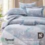 【岱思夢】天脈 100%天絲床包組 鋪棉床罩組 雙人 加大 特大 TENCEL 天絲 床包 床罩 四件式 七件式