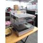 破盤出清價[龍宗清] 華毅紅外線烘烤機  HY-511G 瓦斯型(13101703-0001)