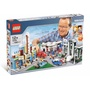 LEGO 10184 樂高50週年紀念版 Town Plan. (街景10182/10185/10190/10211)