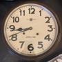 日本時代老時鐘大圓鐘老掛鐘