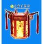 DIY 六角宮燈