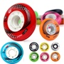 【第三世界】[HYPER CONCRETE Wheels平花+G輪]PU直排輪 蛇板POWERSLIDE比賽輪SEBA