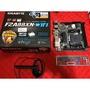 技嘉 GIGABYTE GA-F2A88XN-WIFI (Rev 3.0) AMD FM2+ A88X ITX 主機板