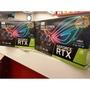 華碩 STRIX RTX2080 O8G 顯示卡 電競