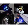 Hz二輪精品 DreamBase LED 反光片 側燈 方向燈 小燈 導光 反應爐 勁戰 雷霆S FORCE DRG