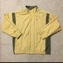 黃色reebok外套