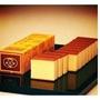 日本知名福砂屋蜂蜜蛋糕